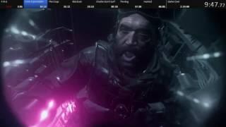 Modern Warfare Remastered Speedrun 2:18:58 World Record