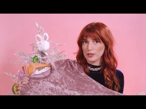 12 Days 12 Faves Feat. Dani Thorne  Wet Seal Day 1