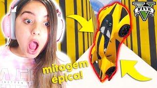 10 MINUTOS de CAGADAS e MITAGEM NO GTA V! (SÓ MITAGEM ÉPICA) ft. Zeal