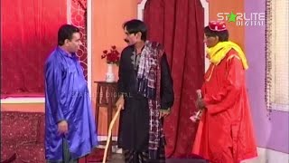 Khubsurst Chehray New Pakistani Stage Drama Full Comedy Stage Show