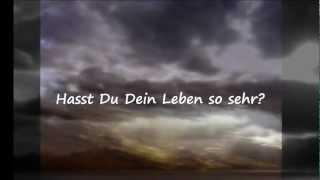 Eisbrecher - Zu Sterben (Lyrics) HD