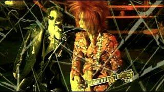 DAHLIA THE VIDEO VISUAL SHOCK #5 PART Ⅰ ・DAHLIA TOUR FINAL 1996 ・...