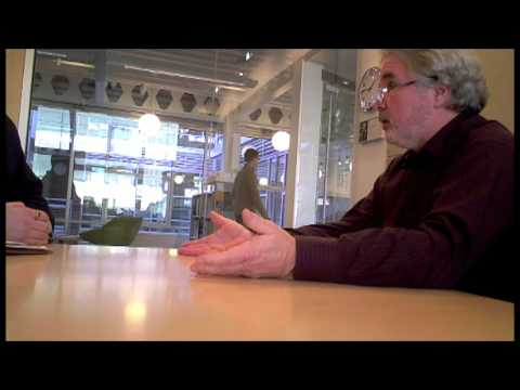 Weber Thompson - Interview with Scott Thompson part 3.m4v
