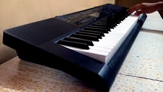 Tik Tik Vajte Dokyat  || Duniyadari ( Marathi song  ) || instrumental - Piano