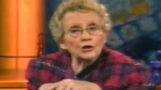 Sue Johansen talk sex SD