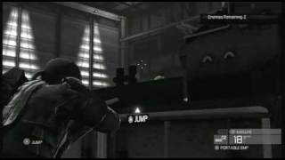 splinter cell conviction deniable ops insurgency map pack SanFrancisco CA 2/3