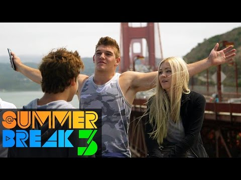 San Fran! San Fran! | Season 3 Episode 16 @SummerBreak 3 from YouTube · Duration:  16 minutes 28 seconds
