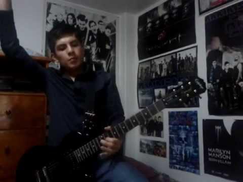 rammstein---du-riechst-so-gut-(guitar-cover/rammfire)