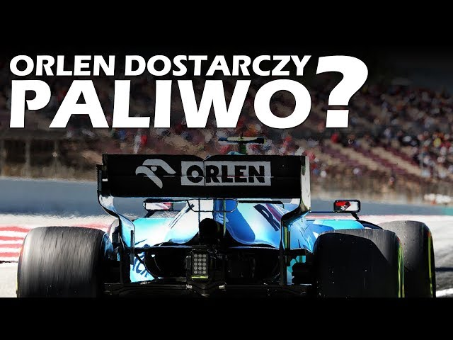 Echa padoku #192 - Orlen zostanie dostawcą paliwa w F1?
