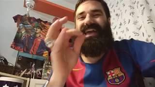 Juventus 0 FC Barcelona 0 Cerocerismo, Messi banquillo en Turín, exhibición de Iniesta y primeros