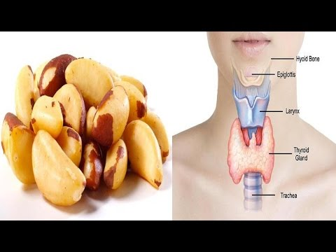 Will Brazil Nuts Help With Thyroid Problems?