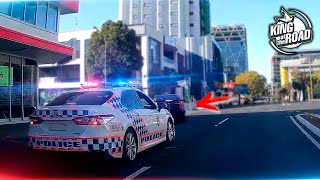 Sweet Police Instant Justice & drivers karma 2021