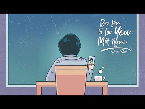 Bao Lâu Ta Lại Yêu Một Người l Doãn Hiếu l Official Lyrics Video