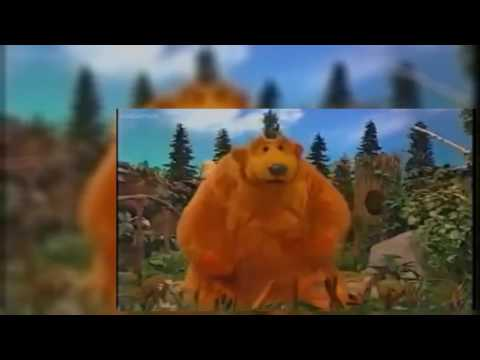 Bear in the Big Blue House Whats Mine Is Yours
