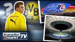 Hat Götze noch eine Zukunft beim BVB? – Die Spielstätten der EM 2024 | TRANSFERMARKT