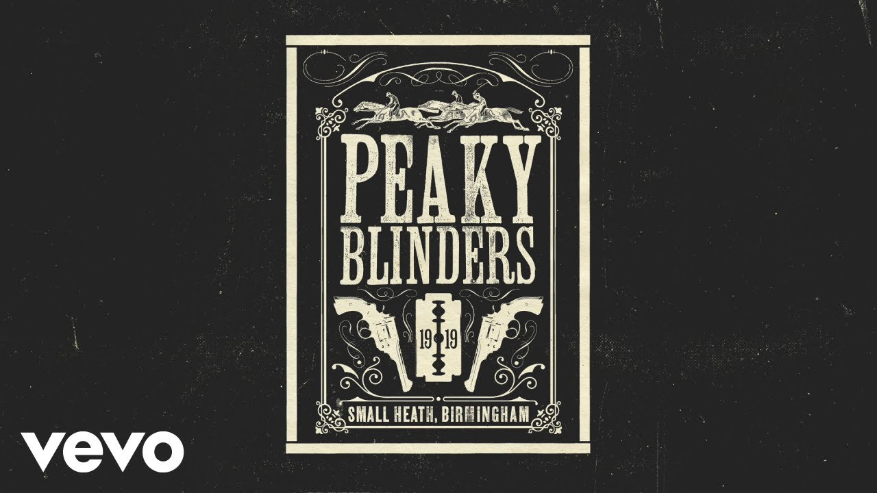 Anna Calvi - You're Not God (From 'Peaky Blinders' Original Soundtrack) (Official Audio)