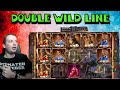 DEAD OR ALIVE 2 !!! Mega win... Duoble wild line... Top wins... Best wins... Online casino...
