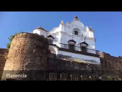 Places to see in ( Plasencia - Spain )