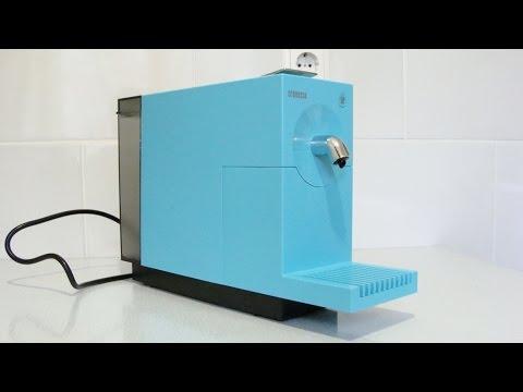 ремонт капсульных кофемашин неспрессо - YouTube