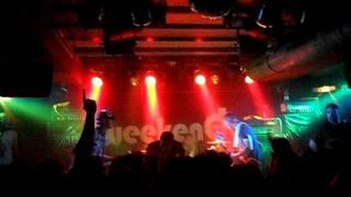 Boysetsfire-Walk Astray 21.6.2011 live @ Weekender-Innsbruck