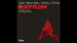 Josh Bess Vanity Crime - Body Flow AndReew Extended image