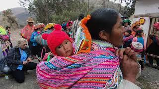 Voiceover - ITAM CWU Peru Trip - Berta Manevich