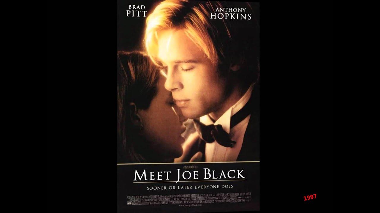All Brad Pitt Movies -...