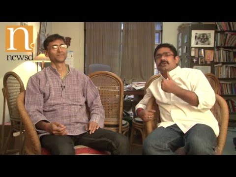 Newsd Exclusive- The Makarand Paranjape interview- Nationalism & Campus politics