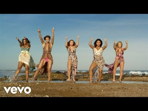The Saturdays - Missing You (Official Video)