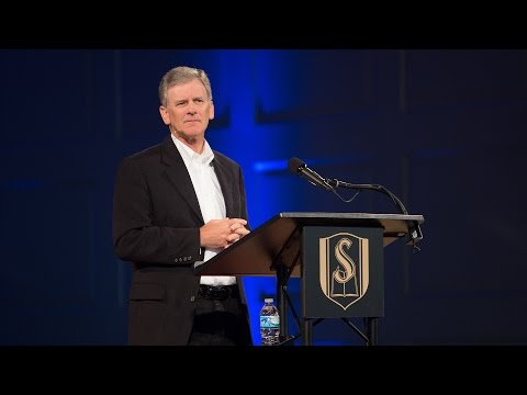 Bryan Chapell - Abundance of Grace - Numbers 20:1-13