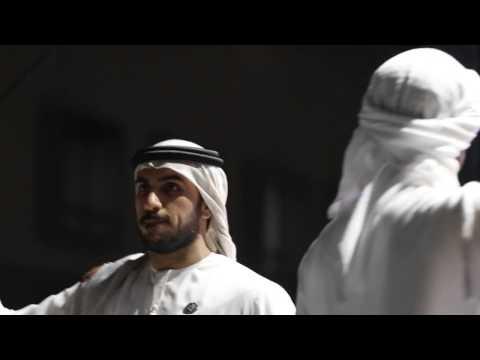 NYU Abu Dhabi Celebrates UAE's 45th National Day