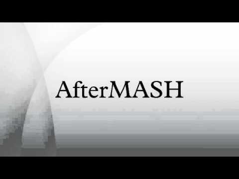 AfterMASH