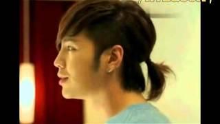 グンソク&シネ...このカップルやっぱり最強   cr:Youku 制作者に感謝( *...