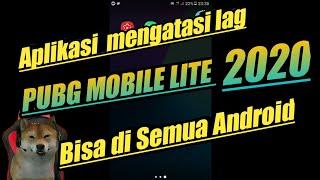 Aplikasi cara mengatasi lag pubg mobile lite 2020 screenshot 5