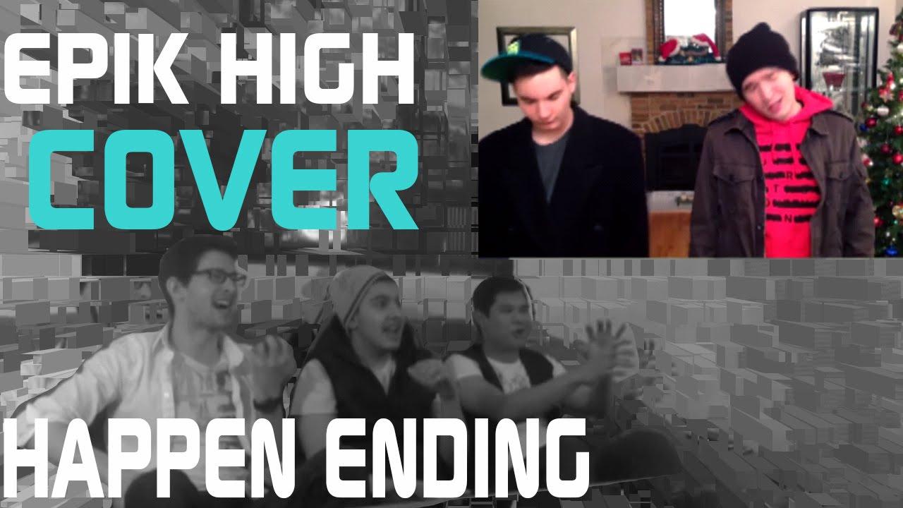 Kevinkree Happen Ending Epik High English Cover Reaction Non