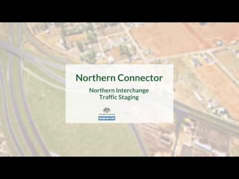 Northern Connector Project - DPTI - Department of Planning