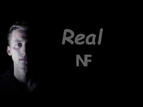 NF Real - Lyrics (HD)