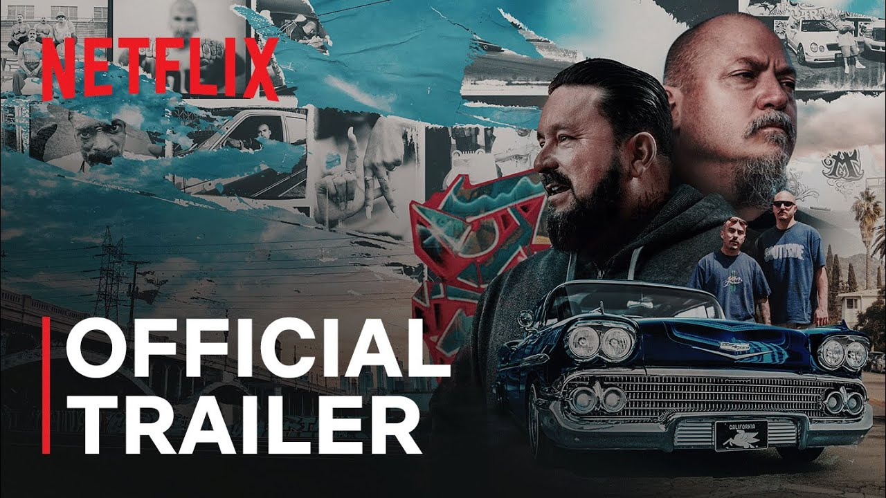 LA Originals | Official Trailer | Netflix