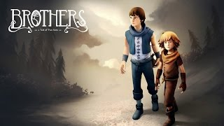 Brothers: A Tale of Two Sons - Xbox One Gameplay