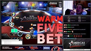 (Online Poker) Will I turn $88 into $10,783.68???