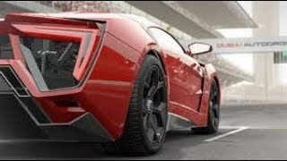 Top 5 Most Beautiful Fastest Racing Car in The World