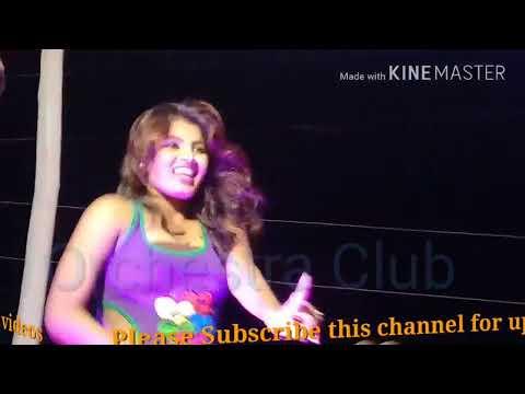 Live Performance dance 2018 ||Maza leba  kahiya raja othlali se ||