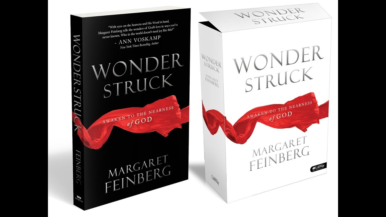 Waking to the wonder of God: An interview with Margaret