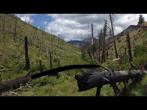 Black Canyon Wilderness backpacking trip (Oregon)