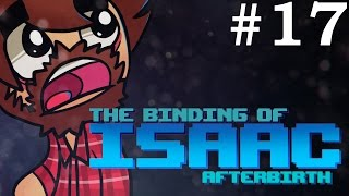 The Binding of Isaac: Afterbirth - Episode 17 - DOUBLE GREED MURDER