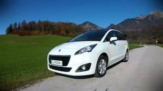 Peugeot 5008 1,6 BlueHDI 120 EAT StopStart EUR 6 2015