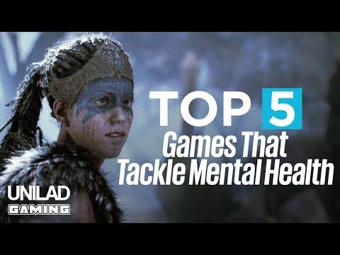 Top 5 Games That Tackle Mental Health | UNILAD Gaming