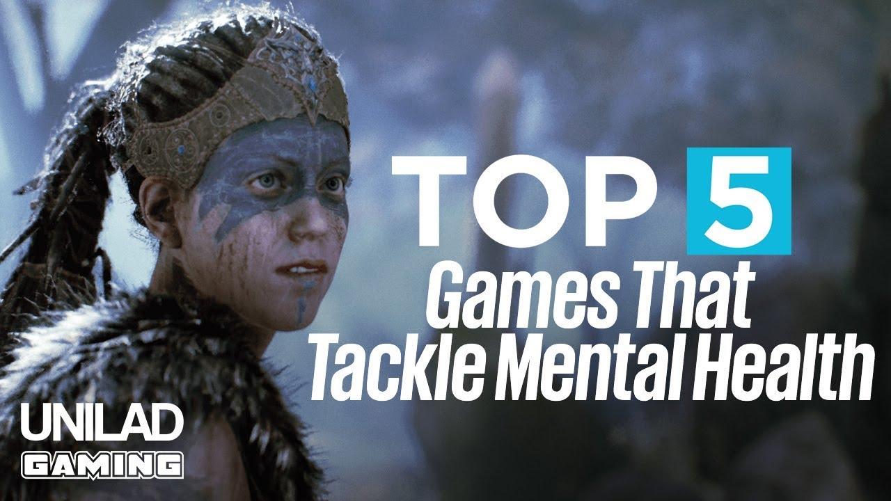 Download Top 5 Games That Tackle Mental Health | UNILAD Gaming