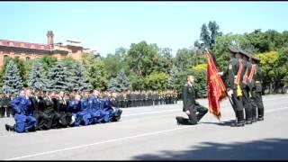 В Одесской военной академии прошла церемония выпуска
