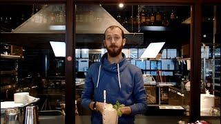 Мохито - алкогольный рецепт коктейля от Василия Захарова